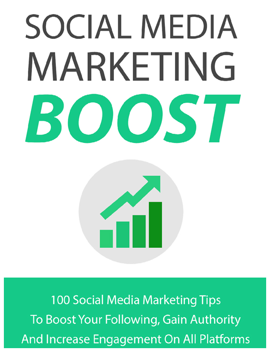 100 Social Media Marketing Tips