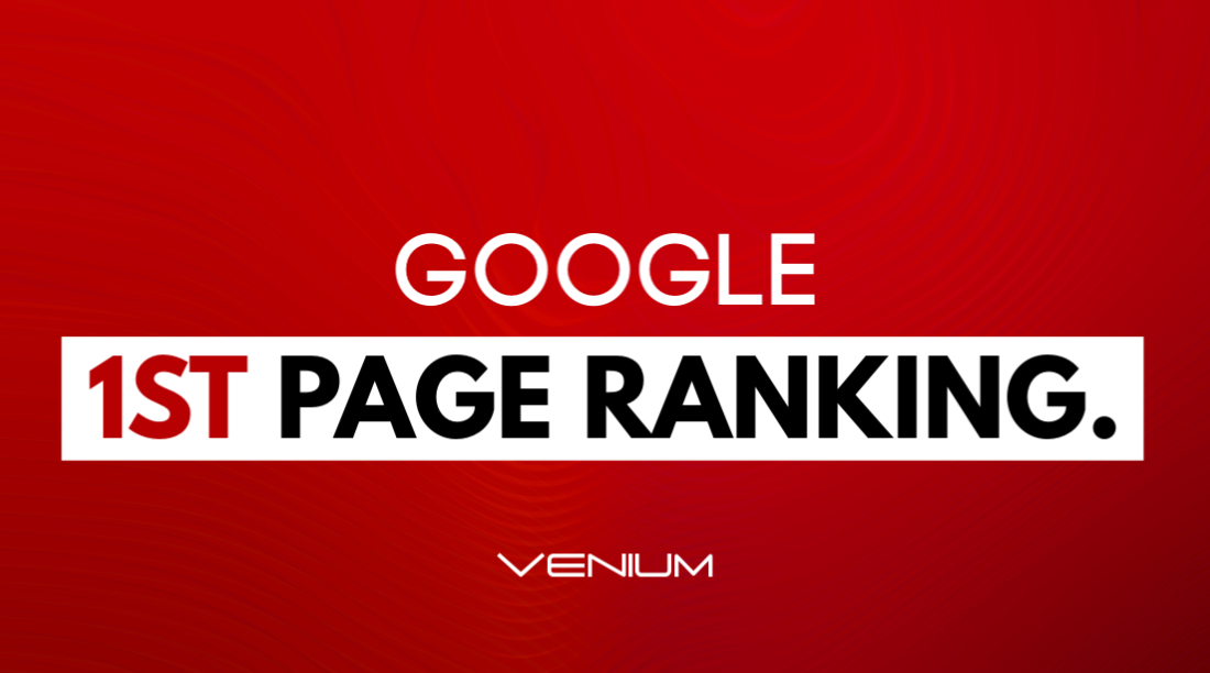 The Ultimate SEO Package - Guaranteed Google First Page Ranking - 2020 Update