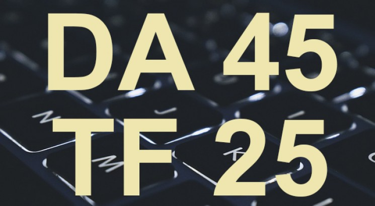 Do high DA 45 authority tech guest post