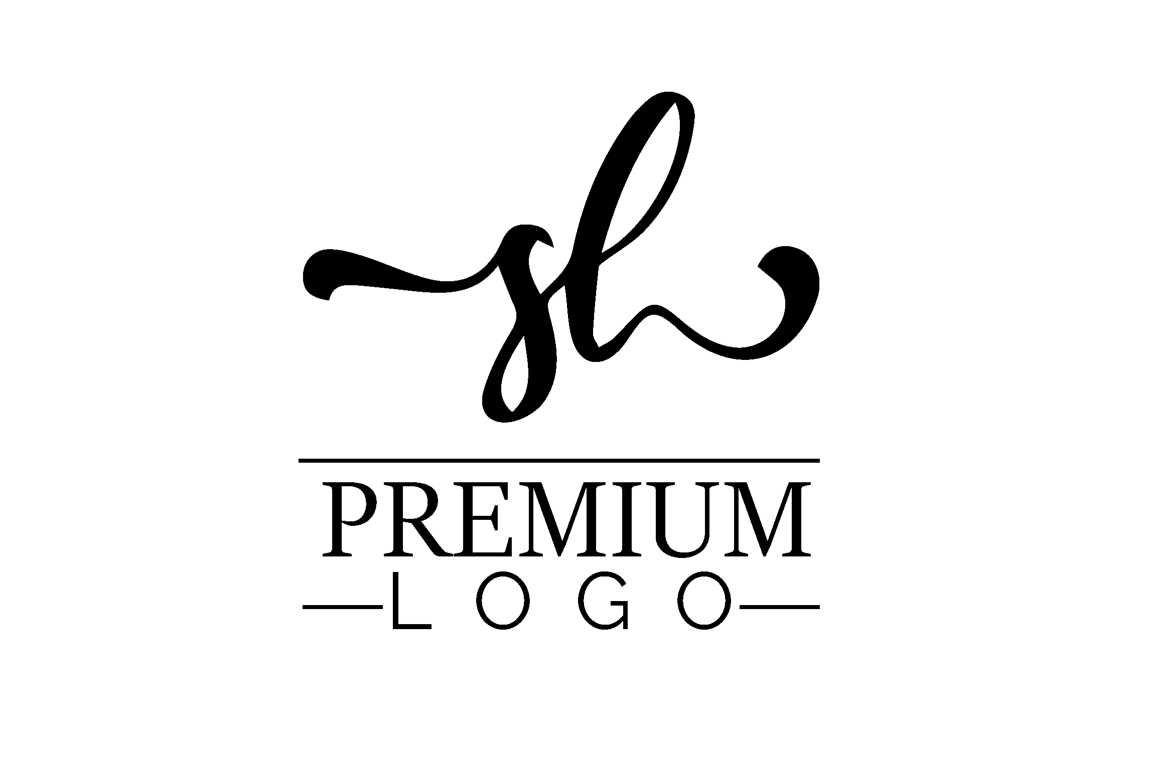 I'll design a premium logo within 24 hours