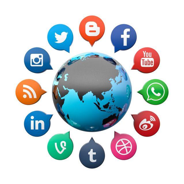 I'll Be Your Social Media Manager,Social Media Marketing