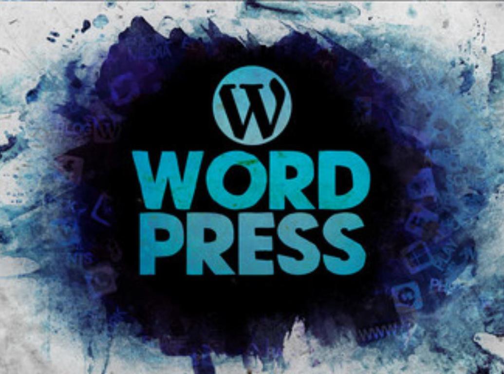 Make Landing Page using Wordpress