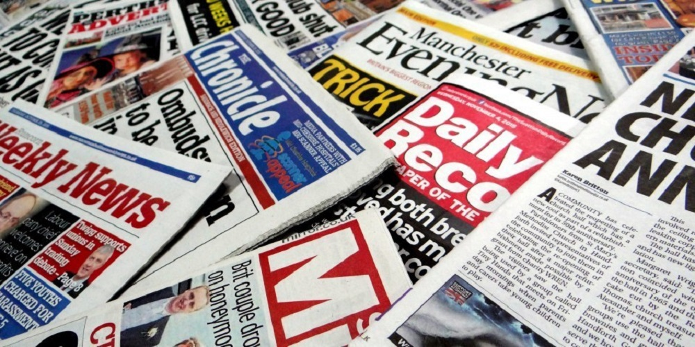 Boost Your Local SEO With 15 Backlinks From Local UK Newspapers