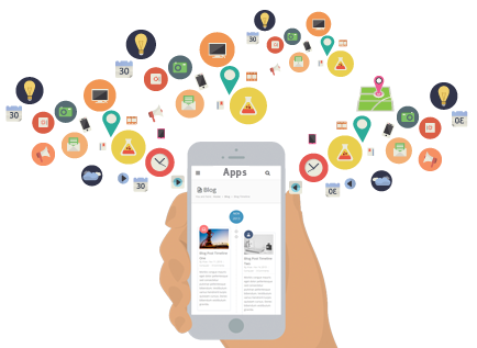 Develop Mobile Apps For Your Business