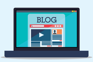 Write An Exceptional Blogpost Or Article For You