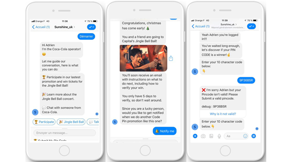 Build A Basic Messenger Chatbot For Your Business