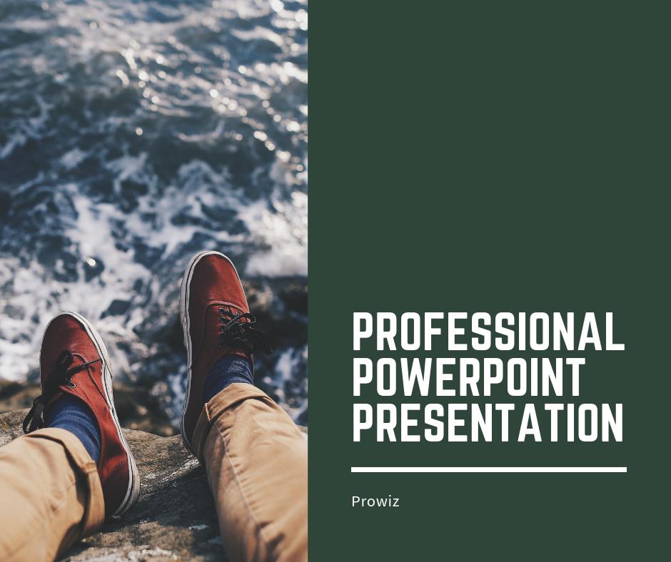 Do a Awesome professional Slide 30+ MS Powerpoint Presentation