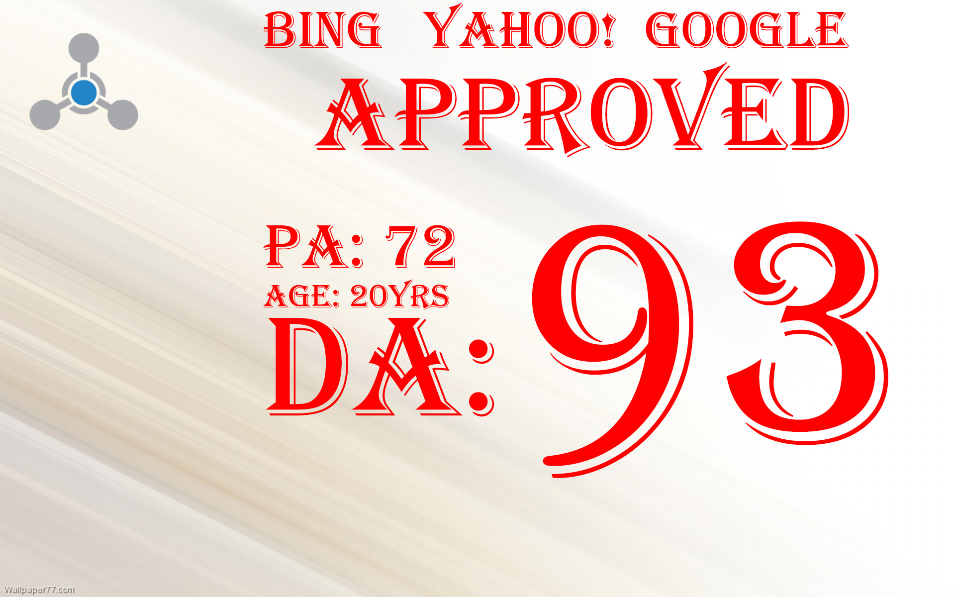 write a Guest post On Da 93 Google Approved Website