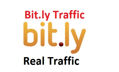 Send 25,000 Worldwide Website Bit.ly Traffic Visitors Real High Quality Traiffc