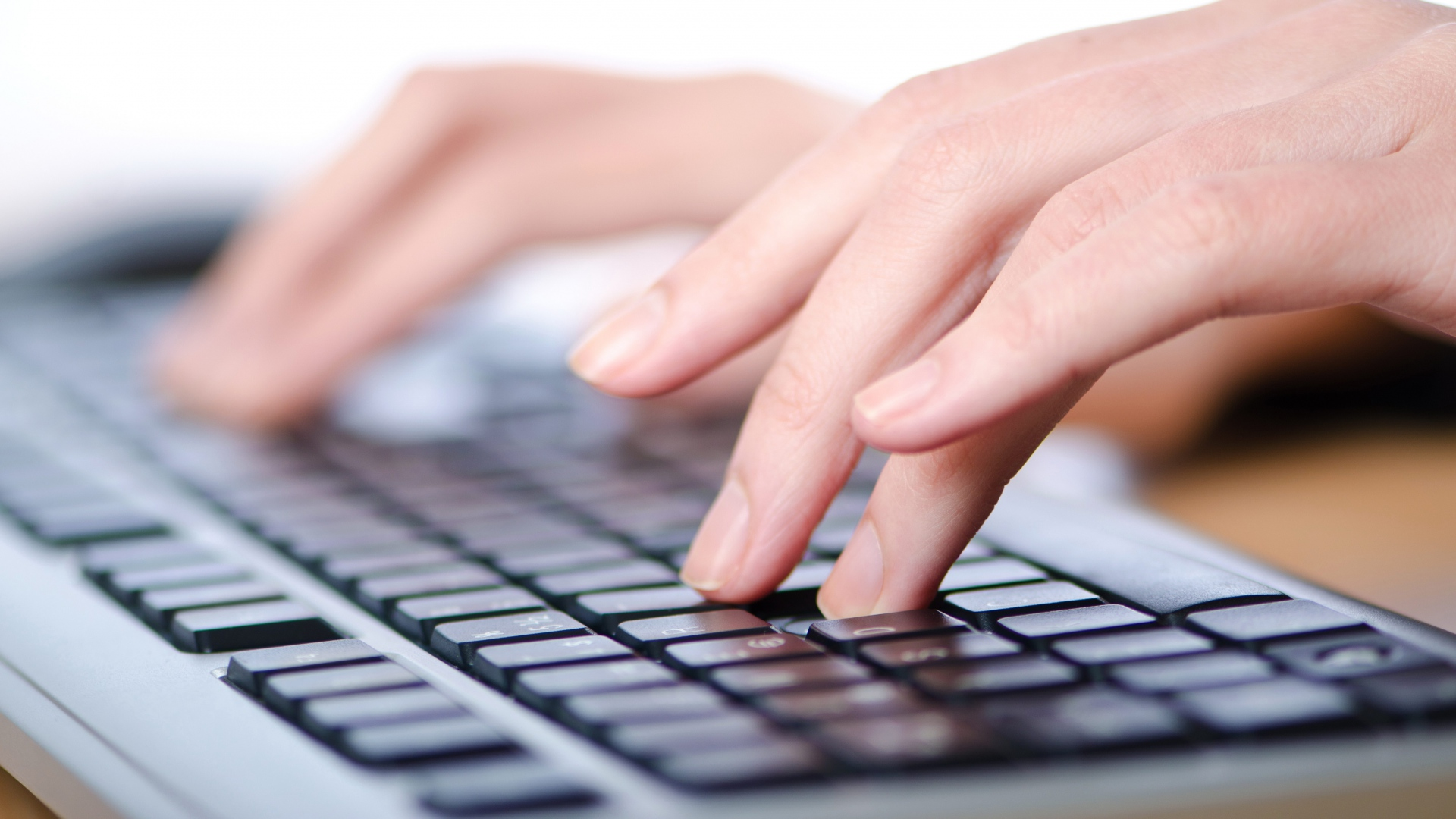 Email typing and Sending to clients
