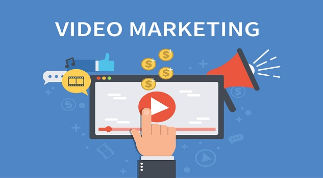 Create An Animated Marketing Video For Your Business/Product
