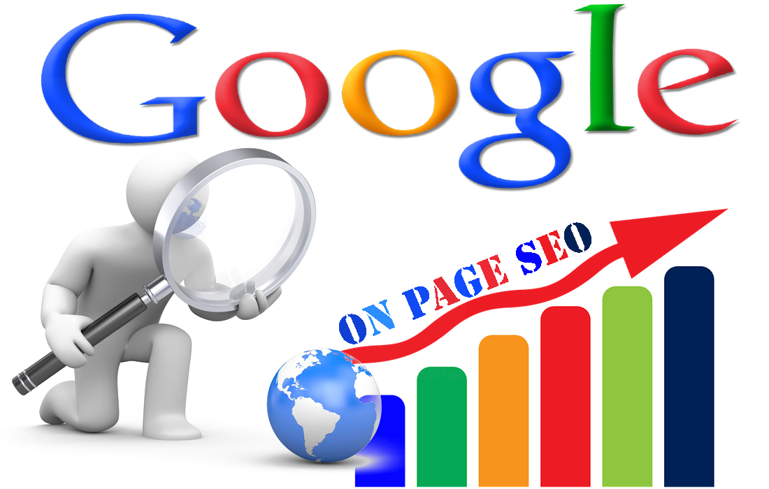 OnPage SEO Optimization and Rank Google No-1