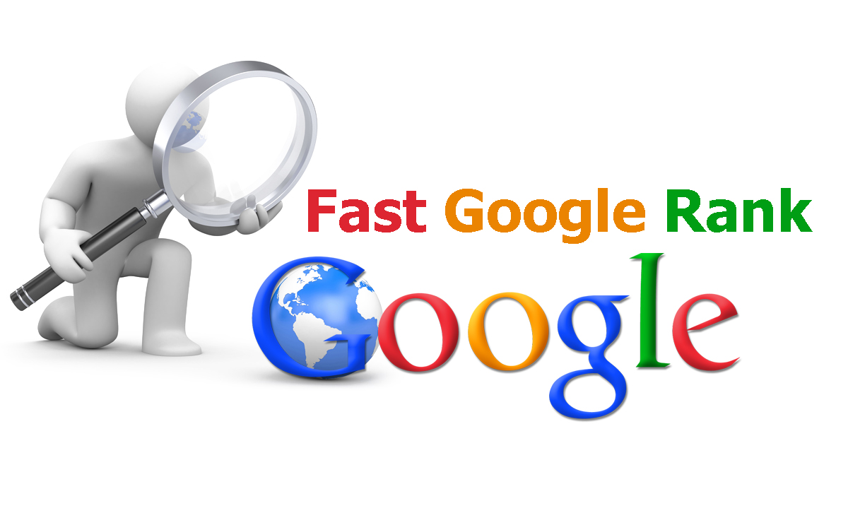 Fast Ranking on Google in 26 days