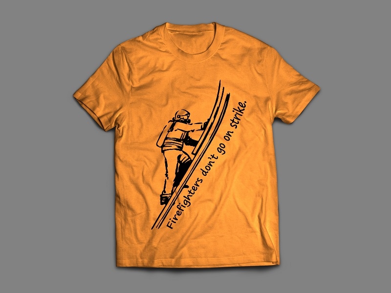 i will design for you professional t shirt