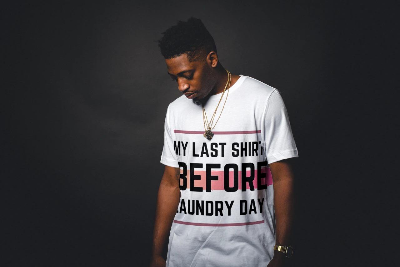 Design t shirt design in 24 hours