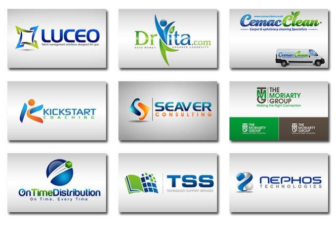 Design creative Logo For Your Company