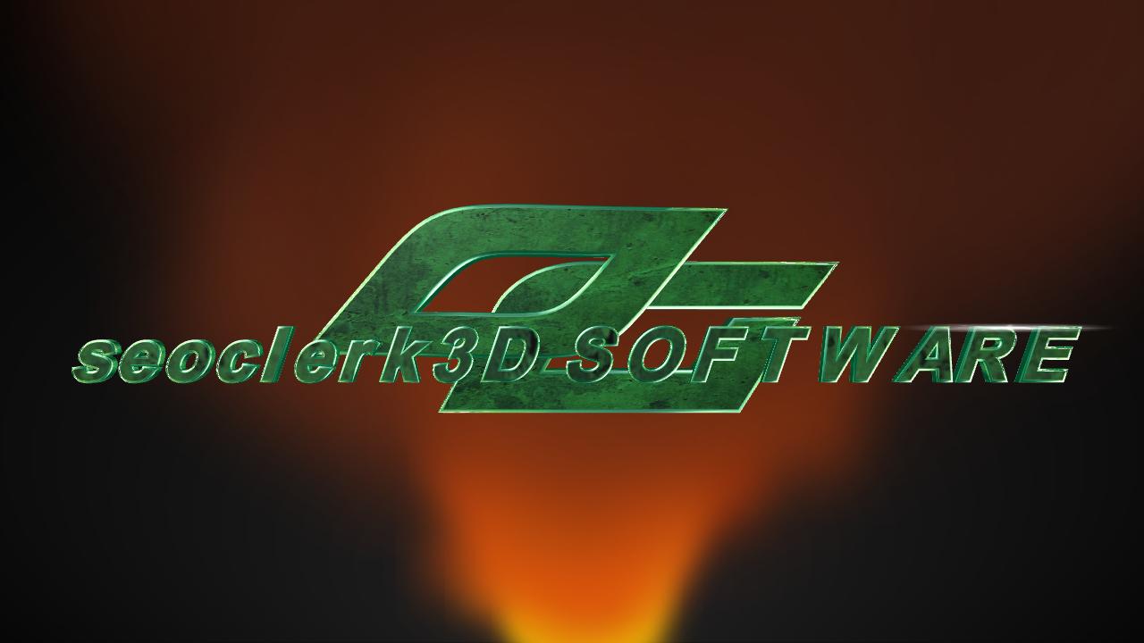 create 3d logo animation or youtube intro animation