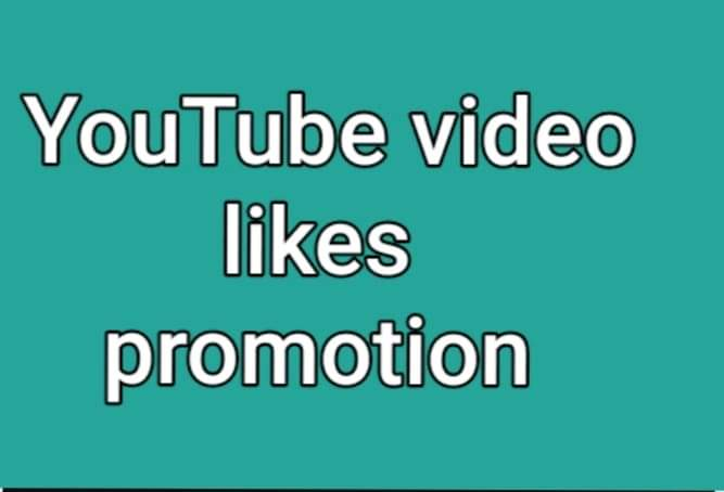 YouTube video promotion and marketing very fast