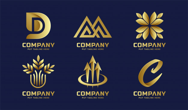 Design your Modern Logo,  Video Thumbnail GIF Banners Or Text Animation
