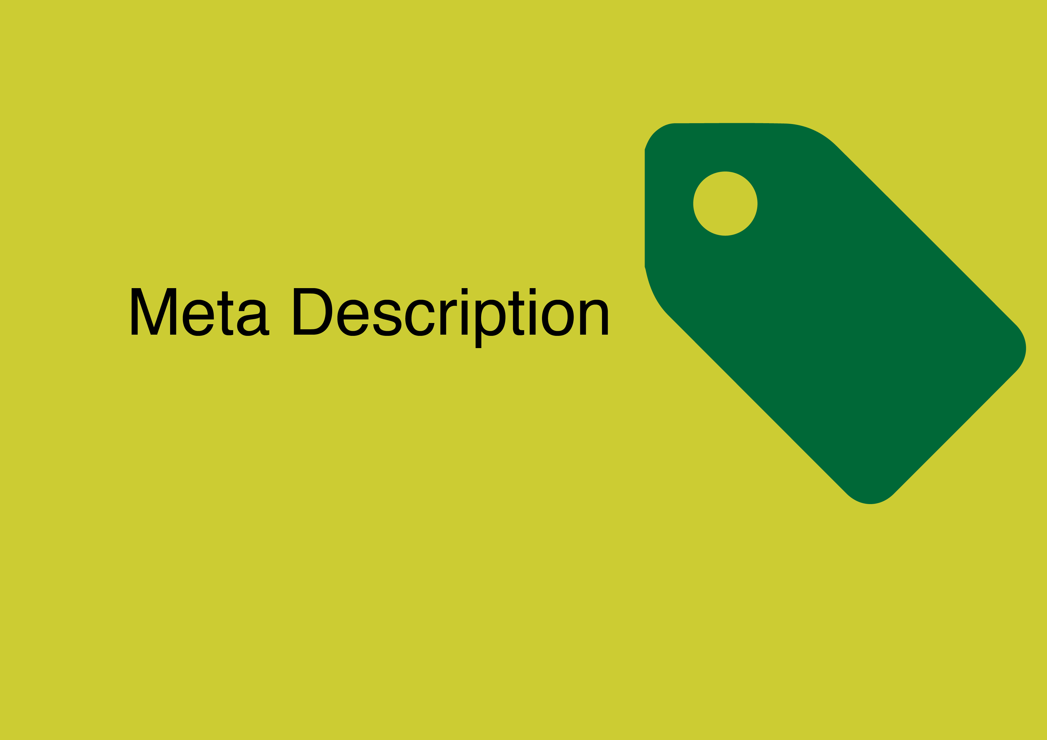 write and optimize your website or blog pages Titles & meta description