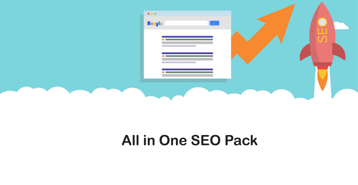 i can provide All in one seo package