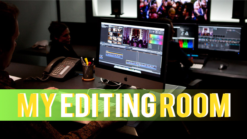 Video Editing and Post-Production