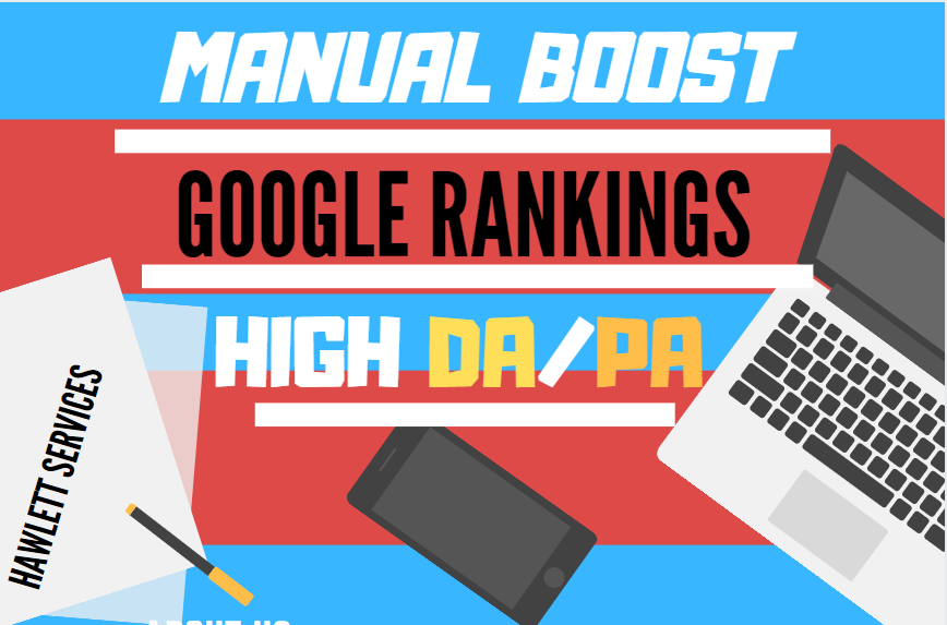 2020 - Guaranteed Booster SEO Ranking Package That Would Explode Your Rankings