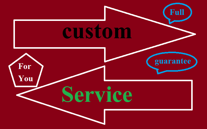 Custom Service For All In work Offering Place My Client