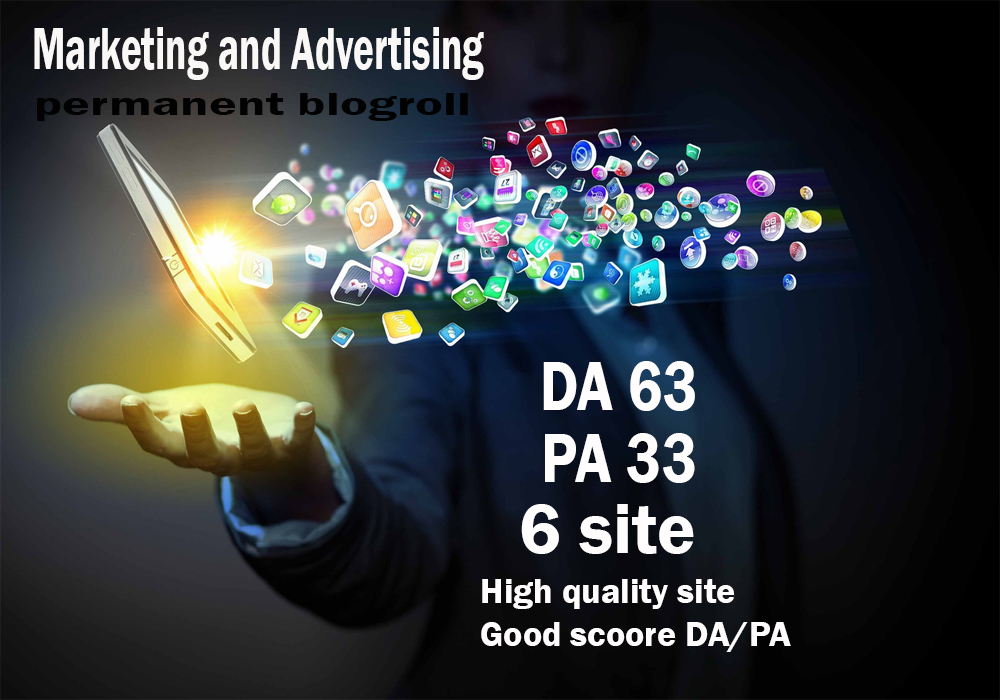 Link da80x7 site marketing and advertising blogroll permanent