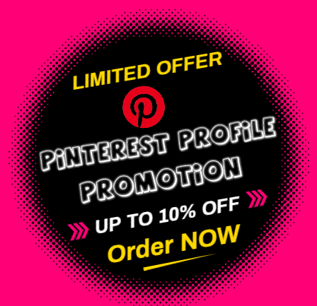 1500+ Naturally Grow Your Pinterest Promotions Marketing repin, boards, Profile