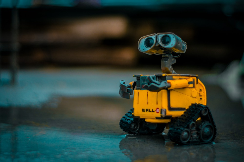 create your own automation bot without writing code by yourself