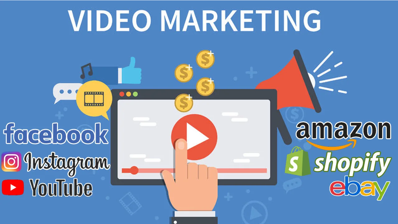 Make Shopify Facebook Instagram Video Ad For Dropshipping Ad
