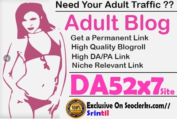 give link da52x7 site Adult blogroll permanent