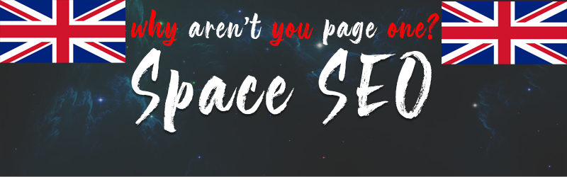 WHY AREN'T YOU PAGE ONE? THE TIME IS NOW!