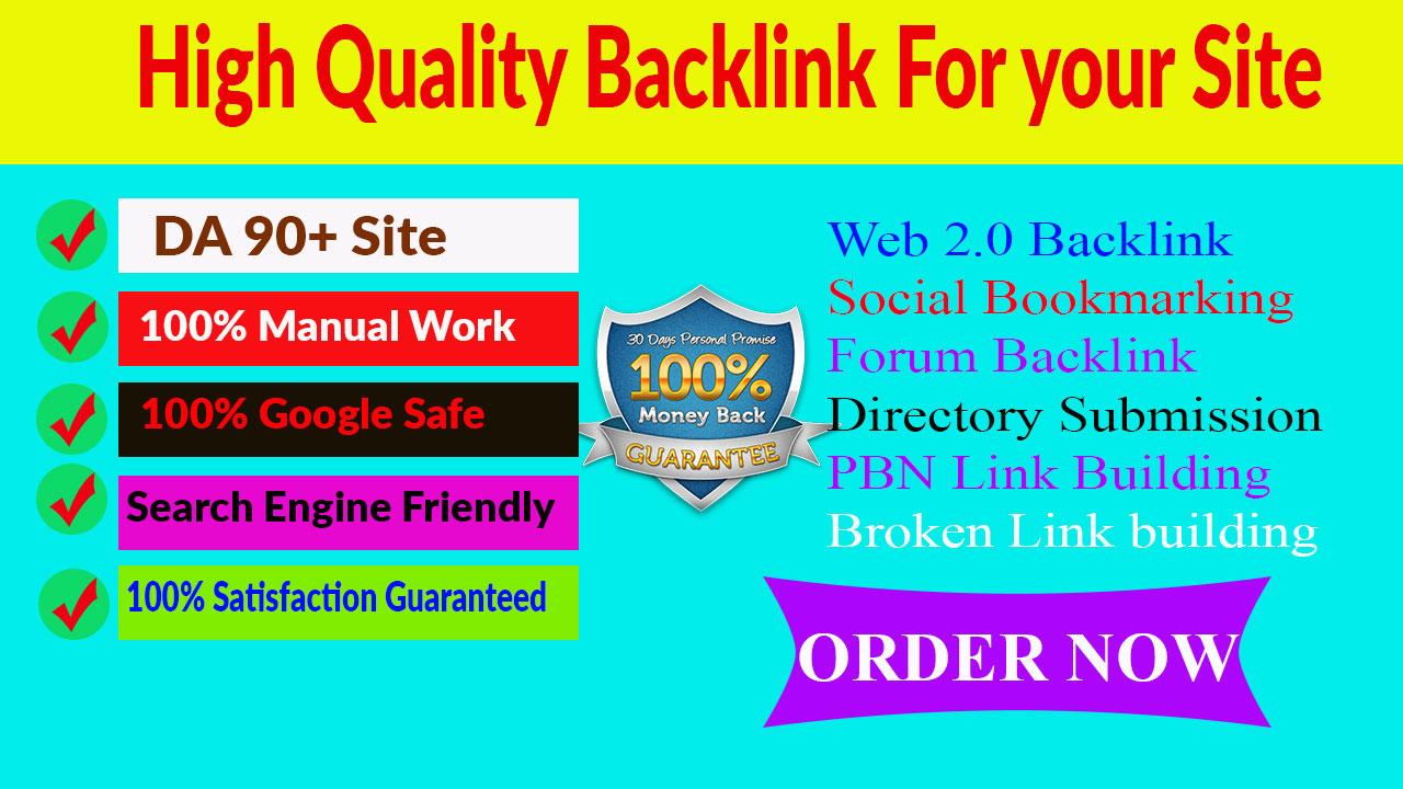 250 High Pr Backlinks,Link Building
