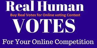 Get Offer 160+ Different ip votes on your poll contest