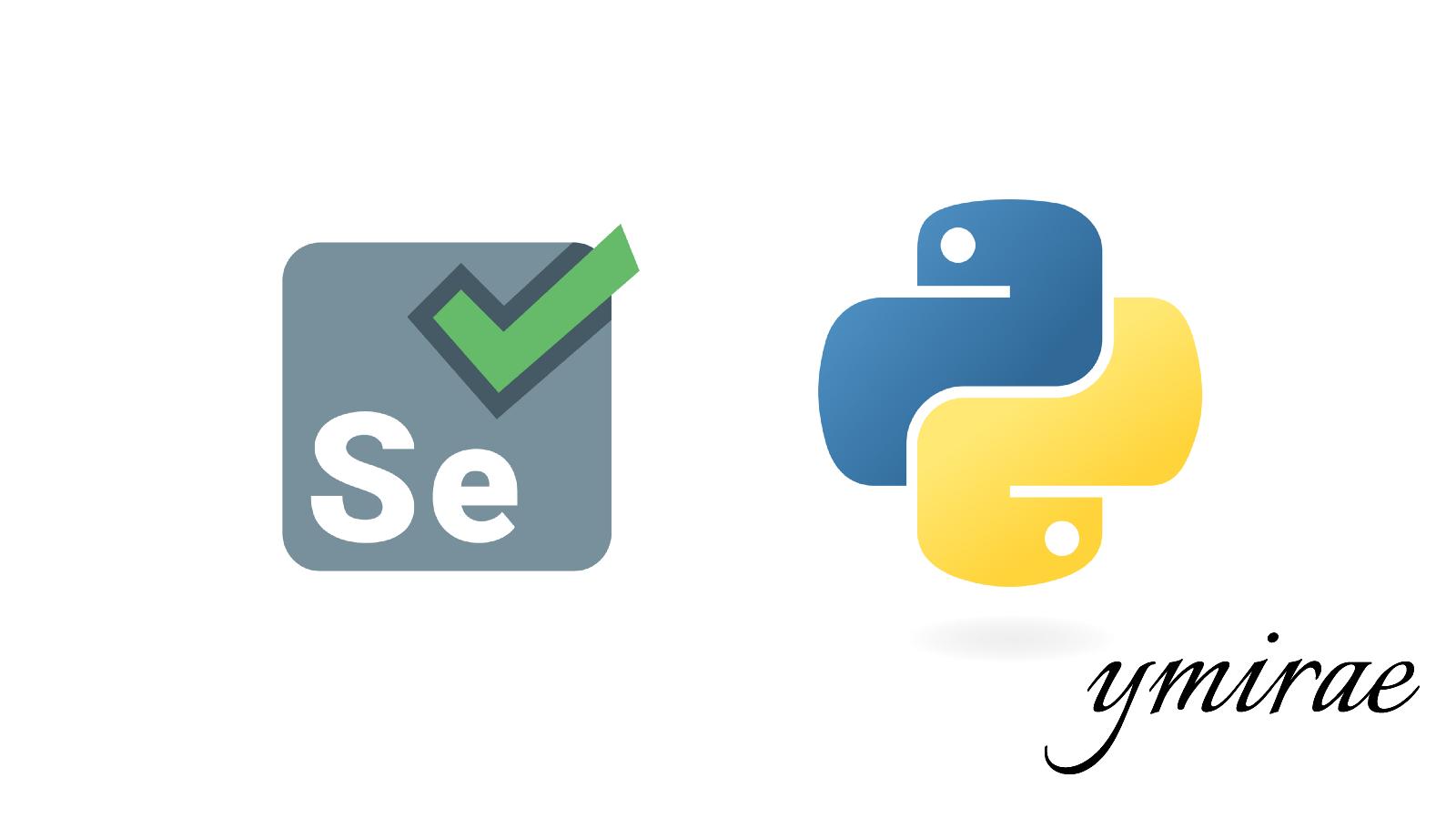 automating your web task using python selenium