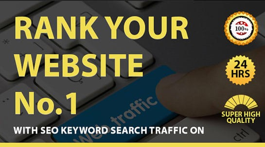 I'll Give you 20 keyword Research &10 competitor analysis to boost your site