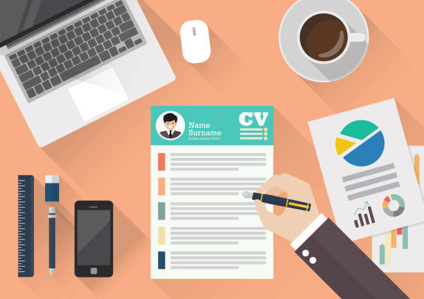Professional CV/Resume writing and LinkedIn Services With 100 of Eye catching Designs