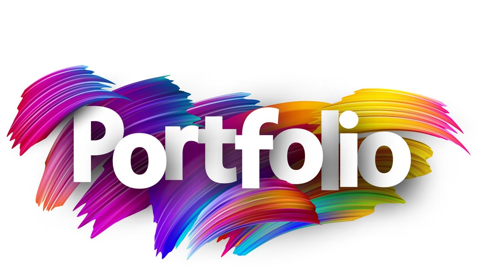 Will create and give you single page portfolio page or resume