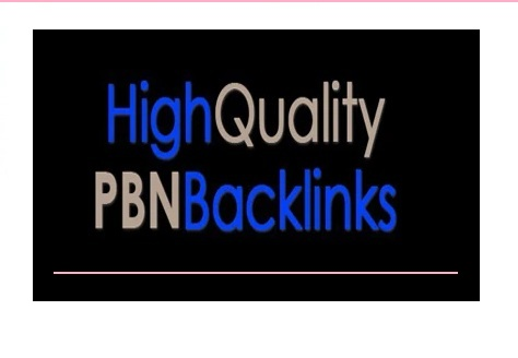 Get Accurate 50 HomePage PBN Backlinks All Dofollow High Quality Backlinks