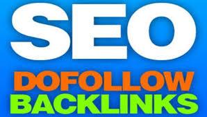 Get 40 High DA 50+ Dofollow Quality Backlinks