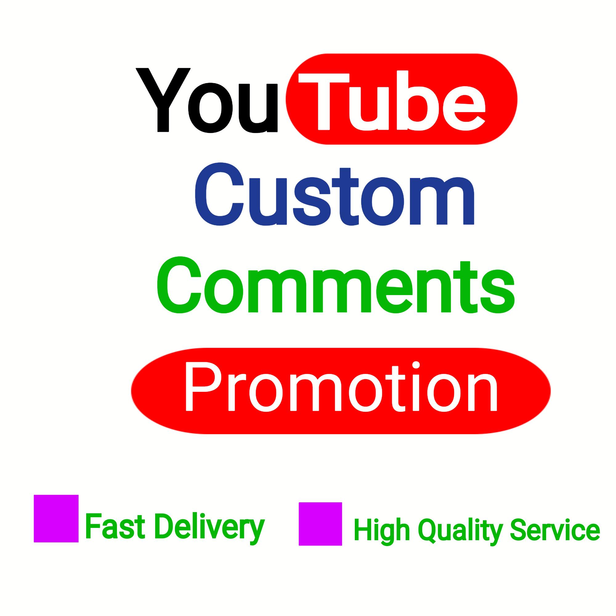 Y0U-TUBE Video Promotion Nondrop Lifetime Guarantee