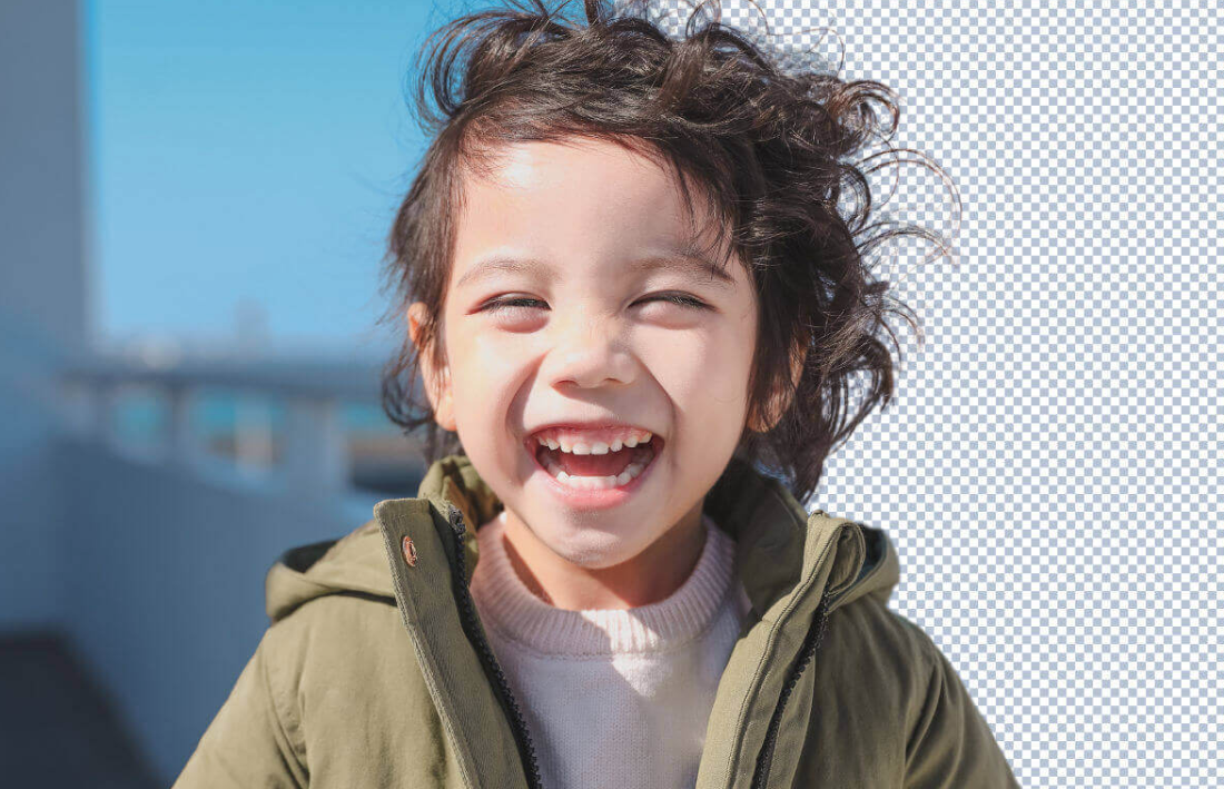 remove background 100 images with high quality fast
