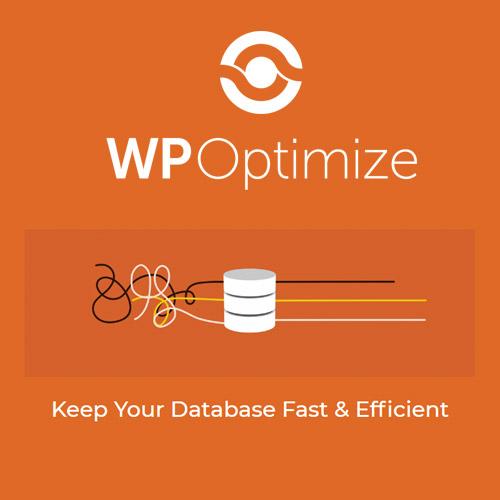 Optimize Website With WP Optimizer Premium