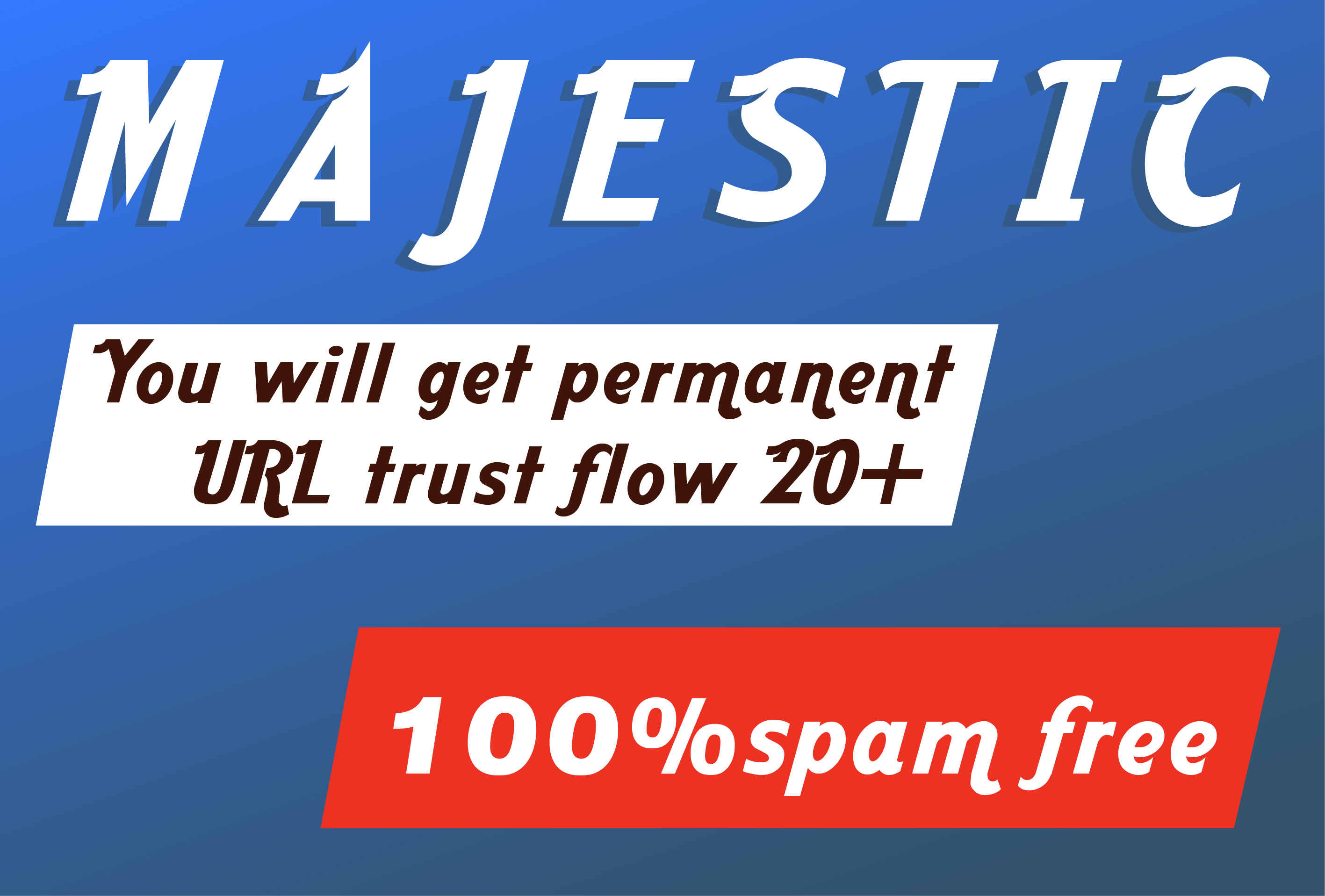 Do Help You To Increase Your Website Trust Flow Up To 20 Plus