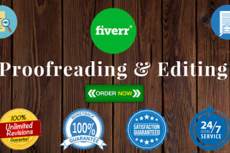 Your Book Editing Unlimited Word Count, Book Proofreading and Book Editing