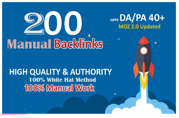 I will do 30 backlink help for google ranking
