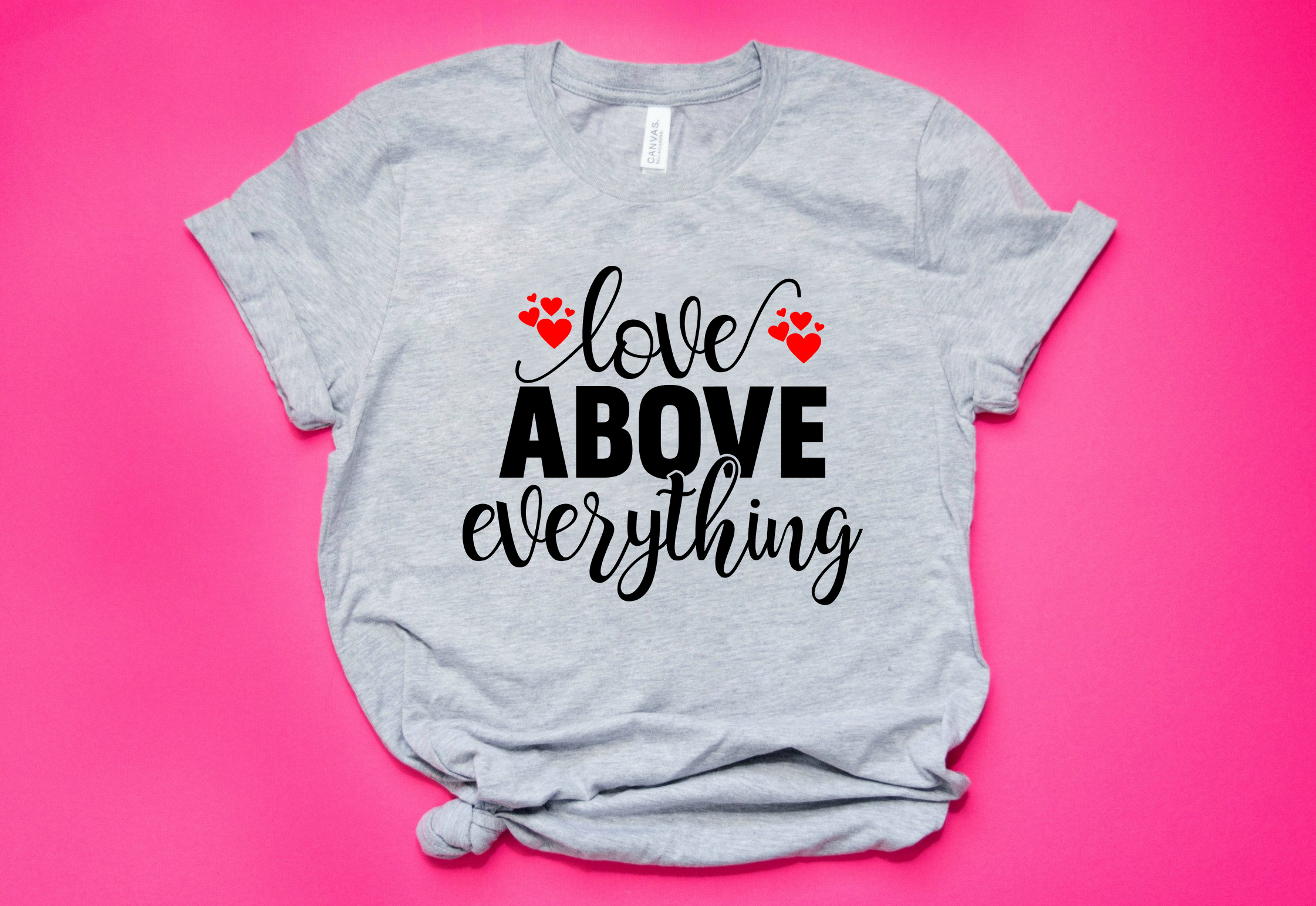 Create An Awesome Custom Typographic Tshirt Design