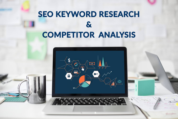 I will do best SEO keyword research to rank your site fast